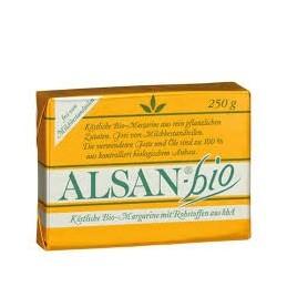 Margarina Alsan Bio 250g