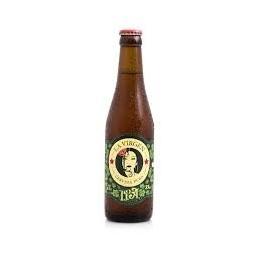 Cerveza IPA La Virgen 330mL