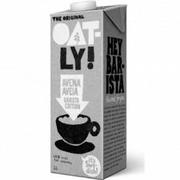 Bebida de avena, Barista edición Oatly 1L