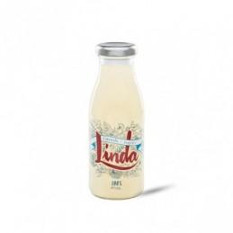 Zumo Limonada y jengibre Linda 250mL