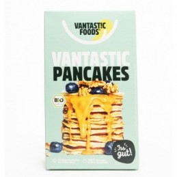 Mezcla para Pancakes Vantastic Foods 180g