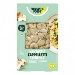 Cappeletti de Setas porcini Vantastic Foods 250g