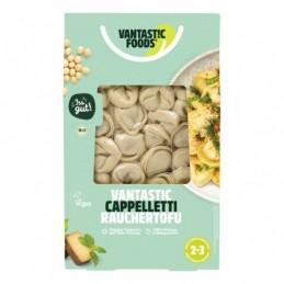Cappelletti de tofu ahumado Vantastic Foods 250g