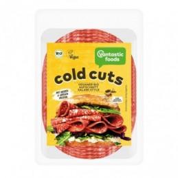 Lonchas Salami Vantastic Foods 100g