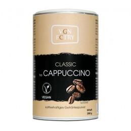 Cappuccino clásico VGN Fctry 280g