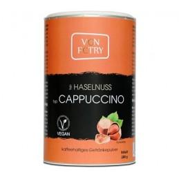 Capuccino con avellana VGN Fctry 280g