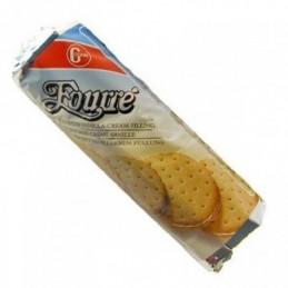 Sandwich de galletas Vainilla Fourre 300g