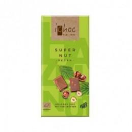 Tableta Super Nut iChoc 80g