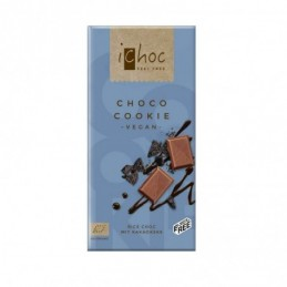 Tableta Cookies iChoc 80g