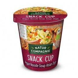 Sopa asiatica de noodle BIO Natur Compagnie 55g