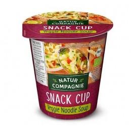 Veggie Noodle Natur Compagnie 55g