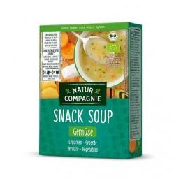 Sopa de verdura Natur Compagnie 54g