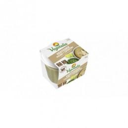 Vichyssoise de puerro y espinaca Vegetalia 290g