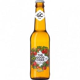 The Good Cider of San Sebastian Manzana sin alcohol
