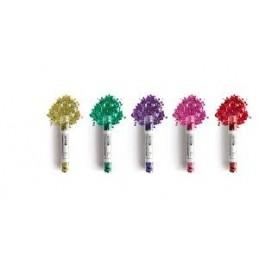 Tubo de brillantina de colores Projekt Glitter