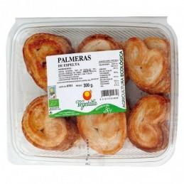 Palmeritas Vegetalia 300g