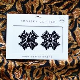 Gemas para el cuerpo Projekt Glitter