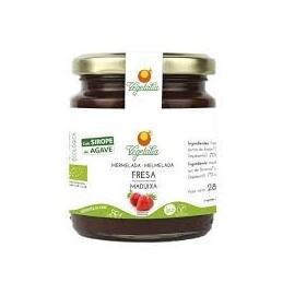 Mermelada de fresa Vegetalia 265g