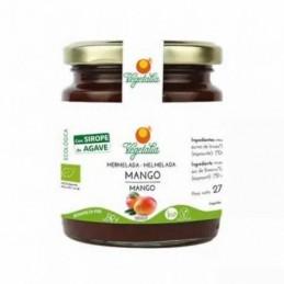 Mermelada de mango Vegetalia 265g