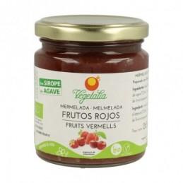 Mermelada de frutos rojos Vegetalia 265g