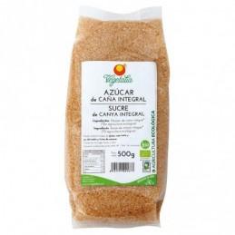 Azúcar de caña integral Vegetalia 500g