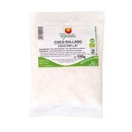Coco rallado Vegetalia 100g