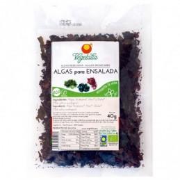 Algas para ensalada Vegetalia 40g