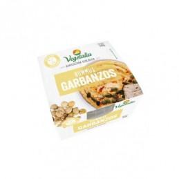 Hummus de garbanzo Vegetalia 220g
