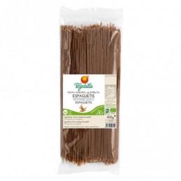 Espaguetis de espelta integral Vegetalia 500g