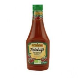 Ketchup Danival 560g