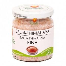 Sal rosa del Himalaya fina Vegetalia 250g