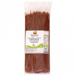 Espaguetis de trigo integral Vegetalia 500g