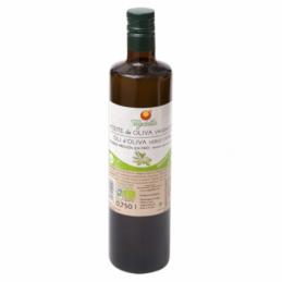 Aceite de oliva virgen extra Vegetalia 750ml