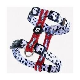 Arnés para perro Dalmatian Dukier talla S