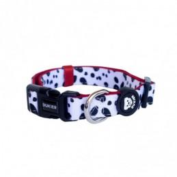 Collar para perro Dalmatian Dukier talla S