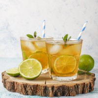 Bebidas, zumos e infusiones preparadas