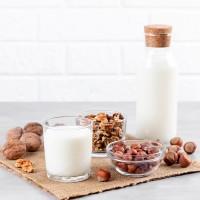 Sustitutos de los lácteos