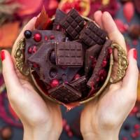 Chocolates y barritas